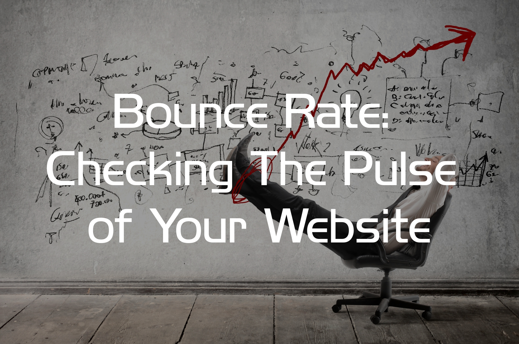 Bounce Rate - Checking the Pulse of Your Website